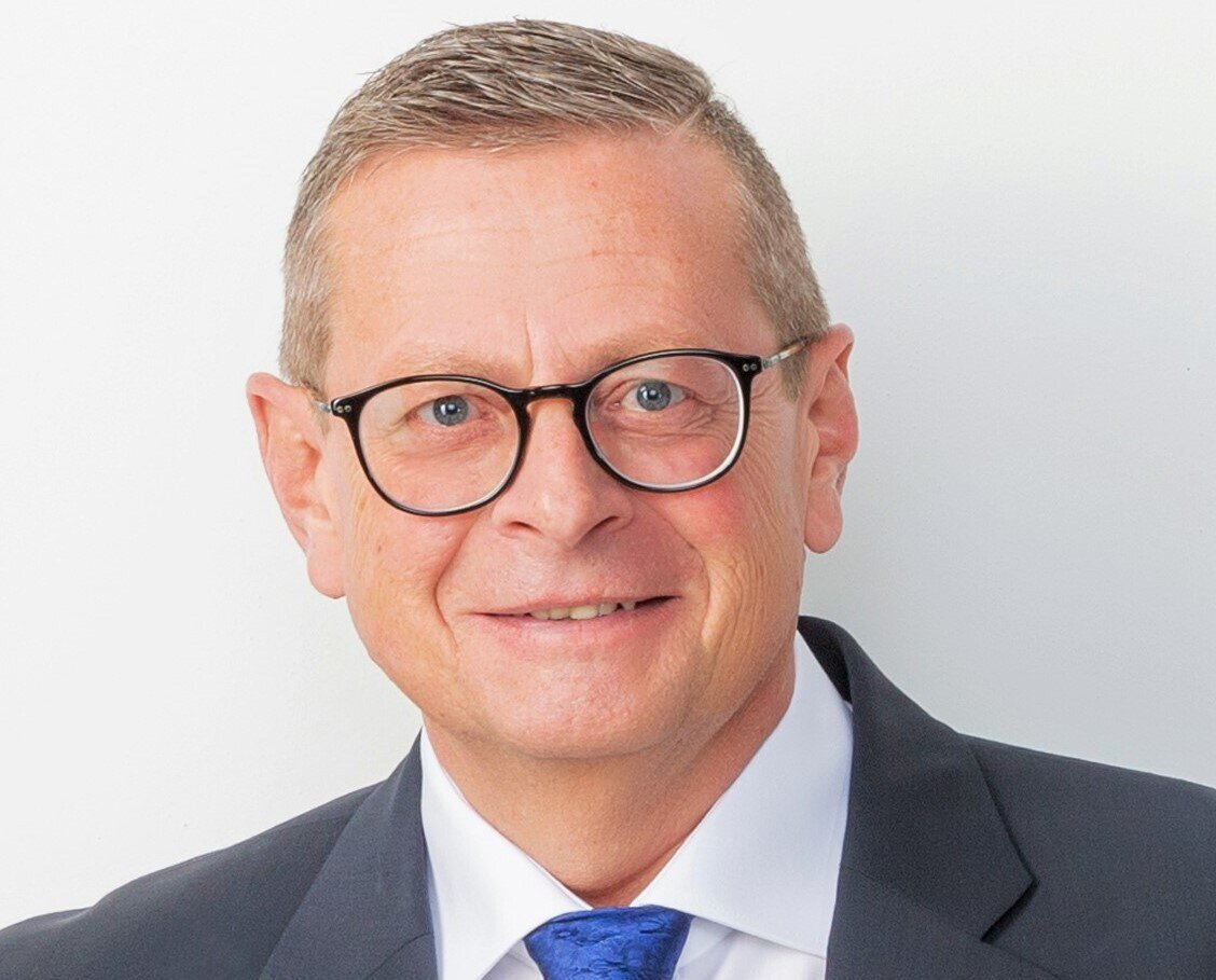 2. Bürgermeister Hermann Hadyn