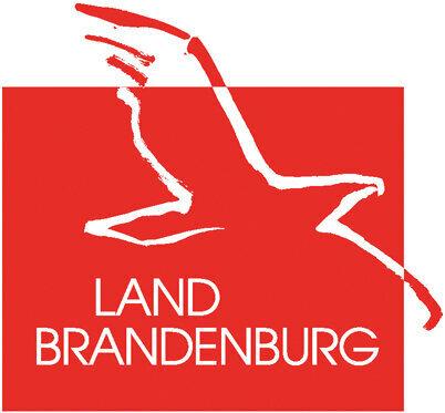 Gemeinschaftlogo Land Brandenburg