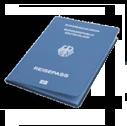 Ausweise und Reisedokumente:
