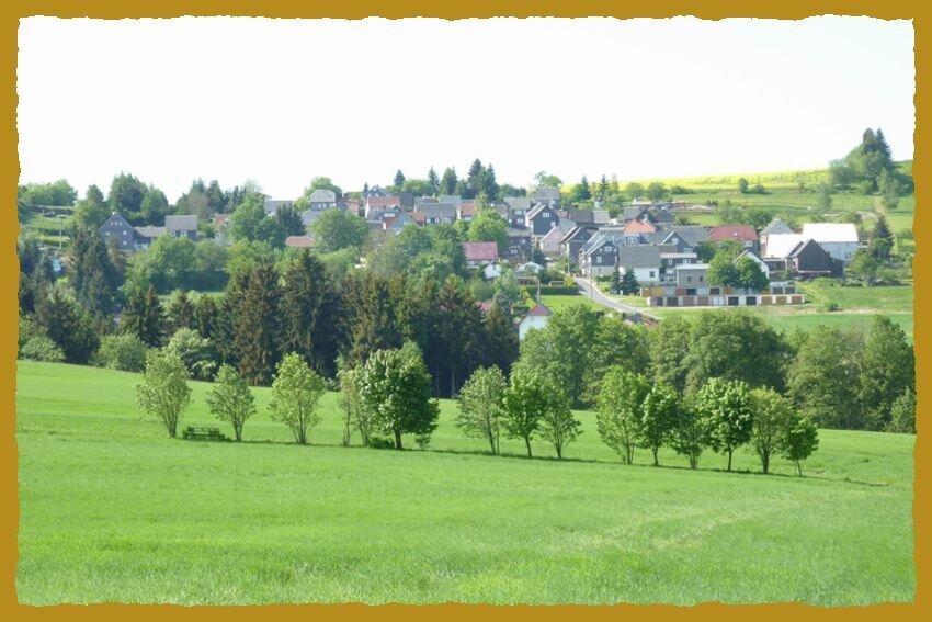 Ortsansicht  Allersdorf