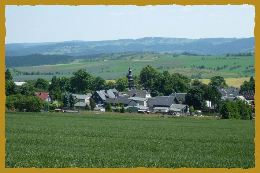 Ortsansicht Gillersdorf