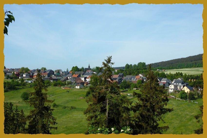 Ortsansicht Willmersdorf