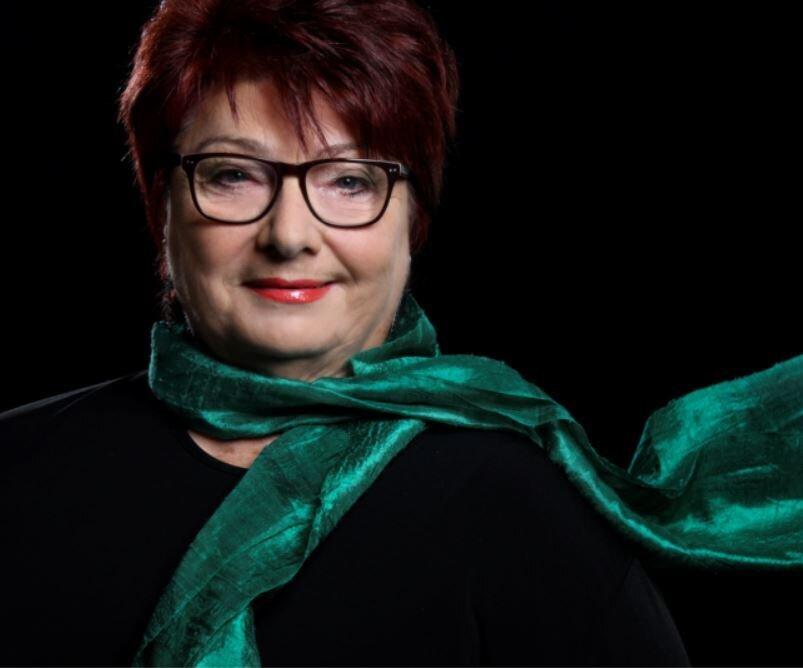 Bild zeigt Nieves; Foto: Frauenselbsthilfe nach Krebs
