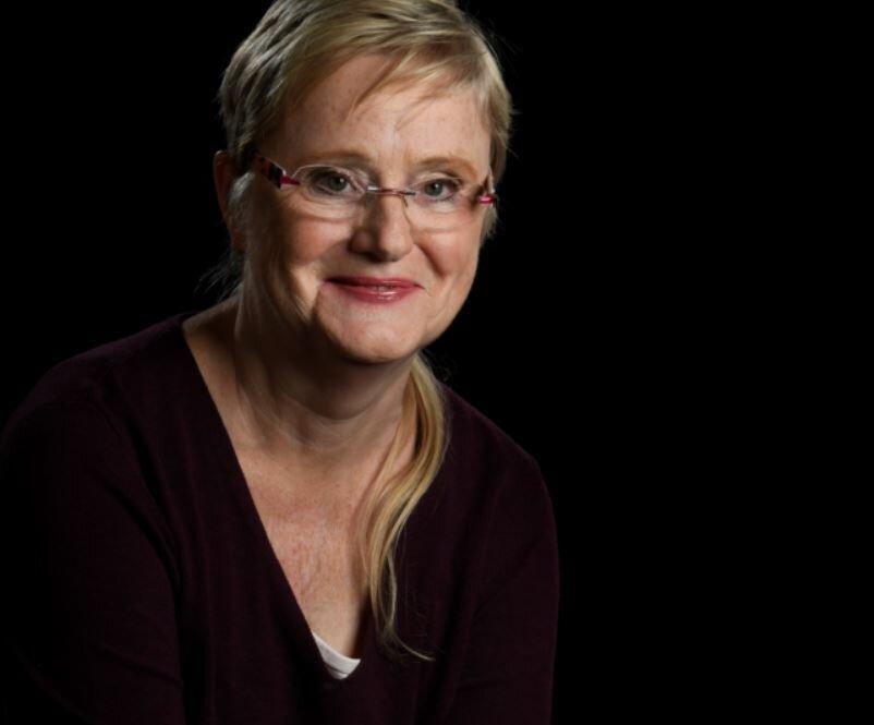 Bild zeigt Agnes; Foto: Frauenselbsthilfegruppe nach Krebs