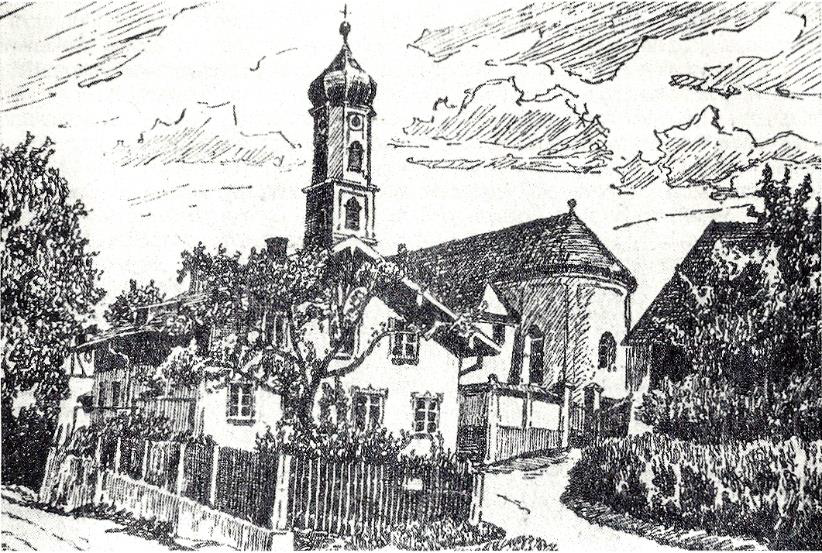Altes Schulhaus, Kanalstraße