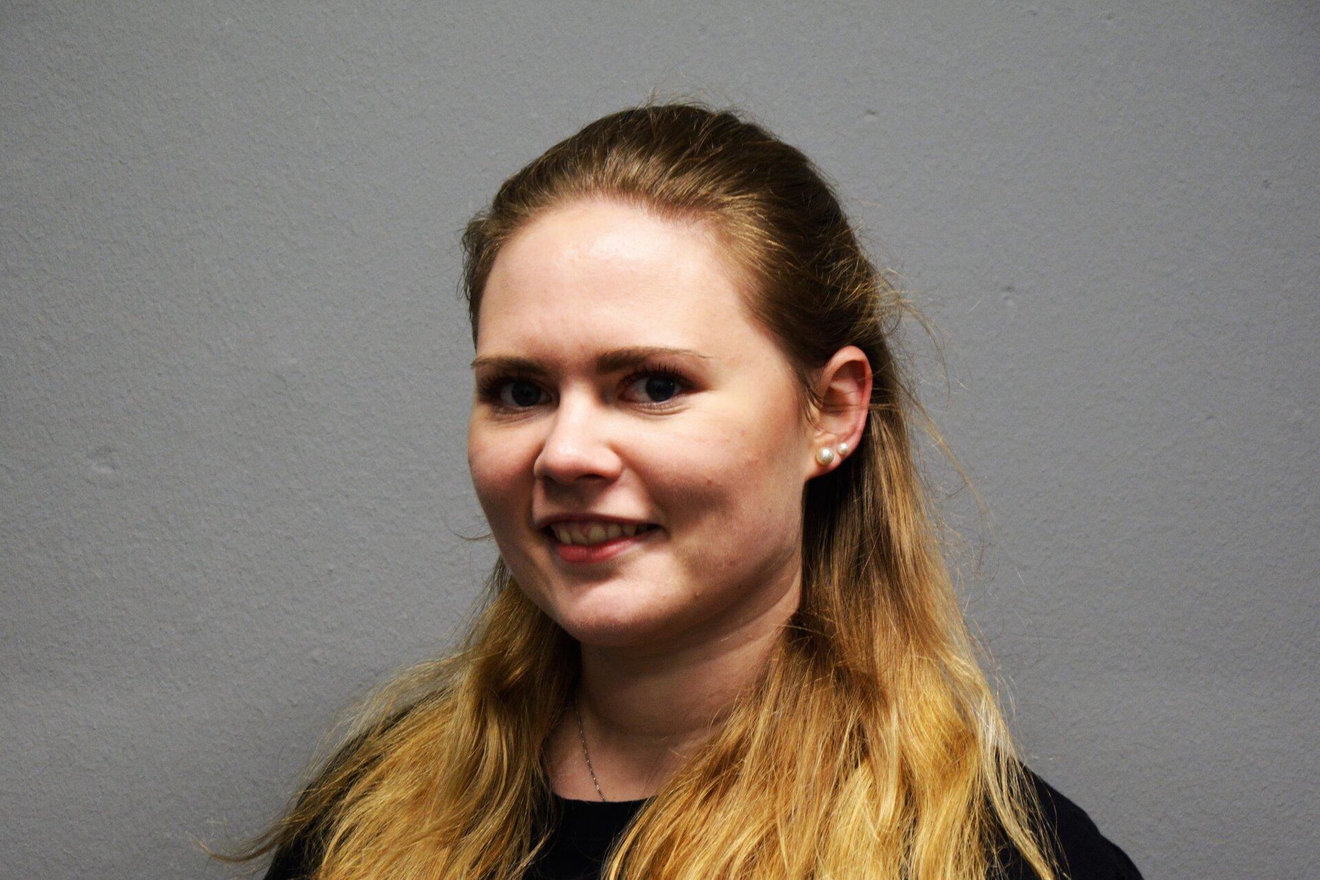 Sabrina Jagodzinski