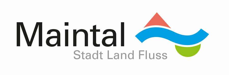 Bild zeigt das Zeichen der Stadt Maintal; Foto: Stadt Maintal