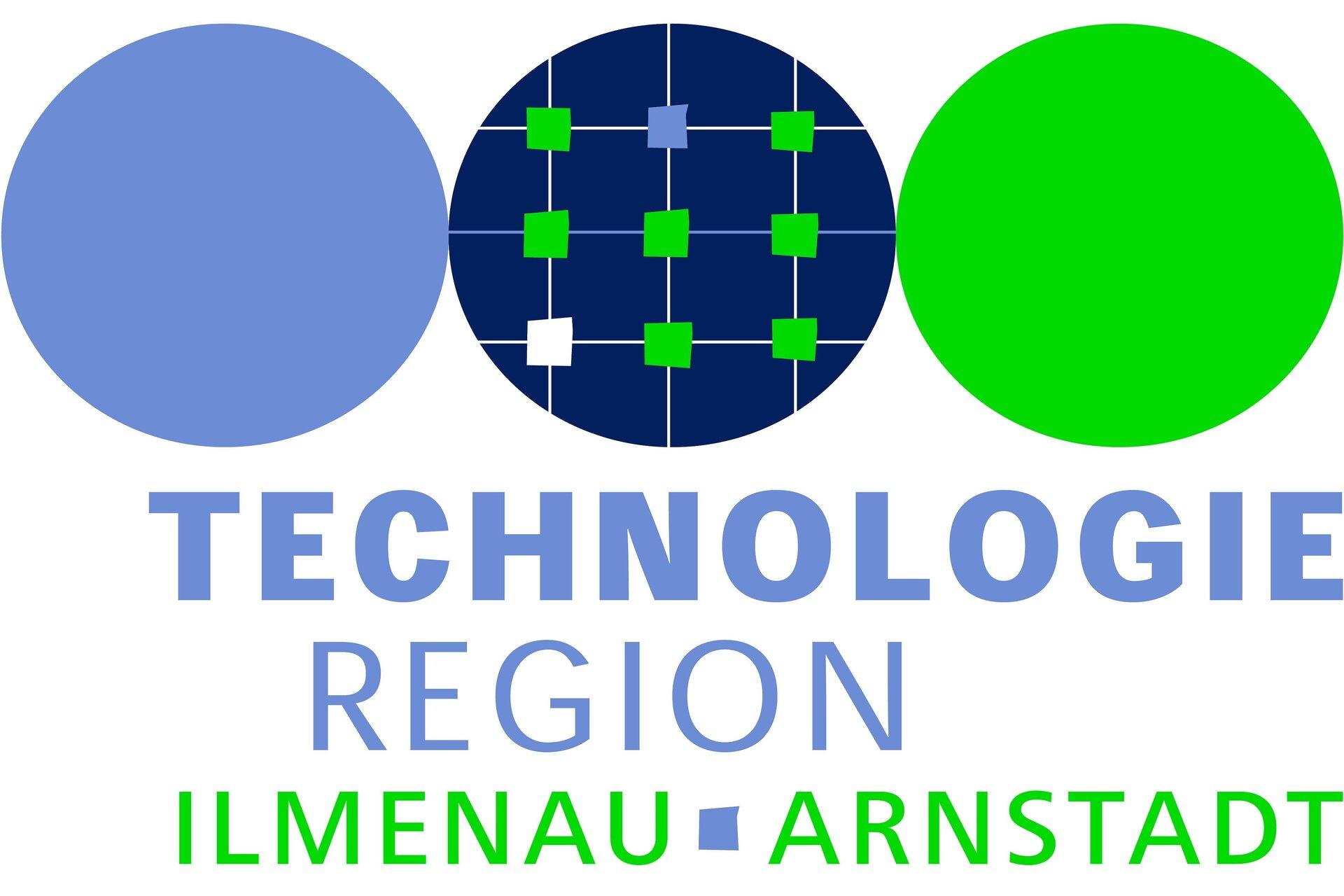 Logo Technologieregion Arnstadt - Ilmenau