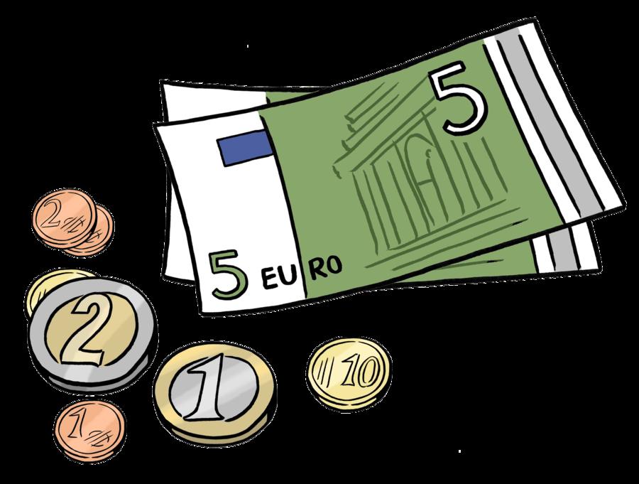 Bild zeigt Geld