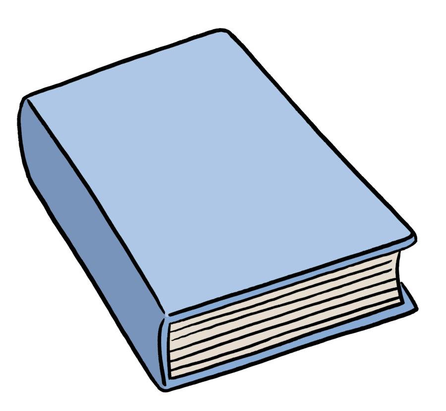 Bild zeigt ein Buch