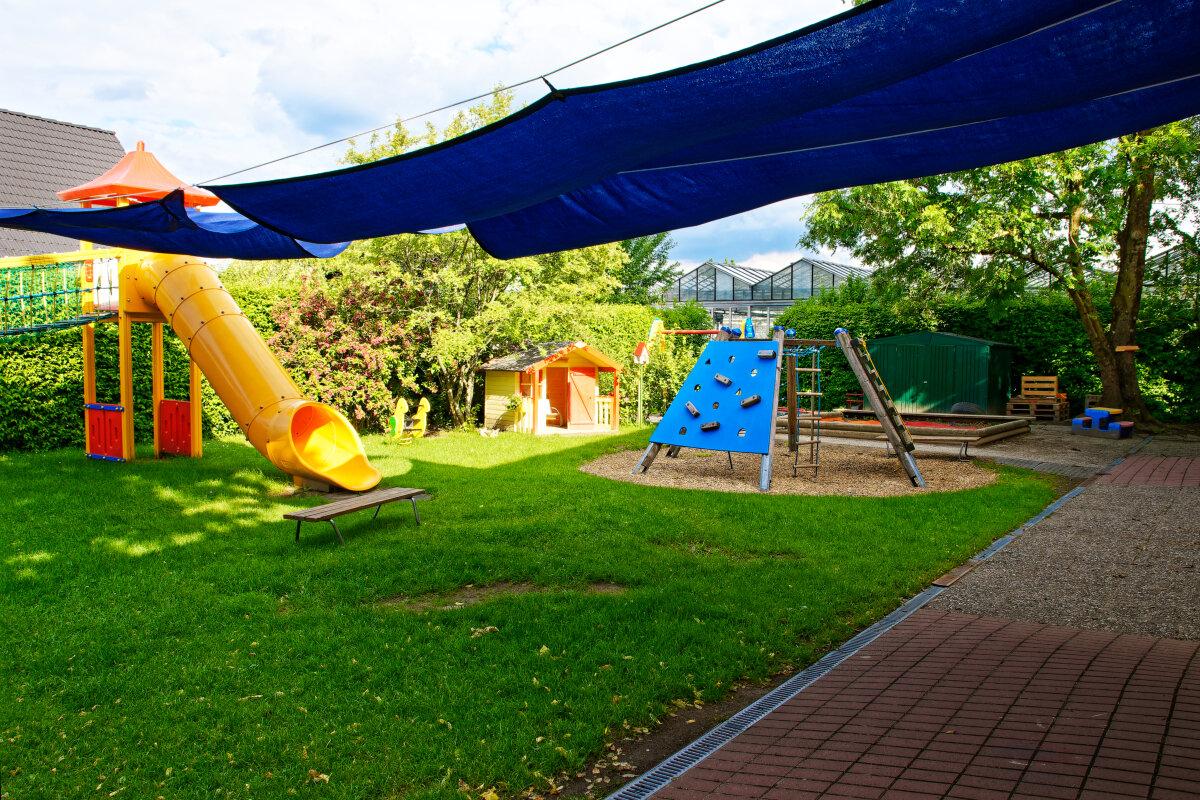 Kita-Garten 8