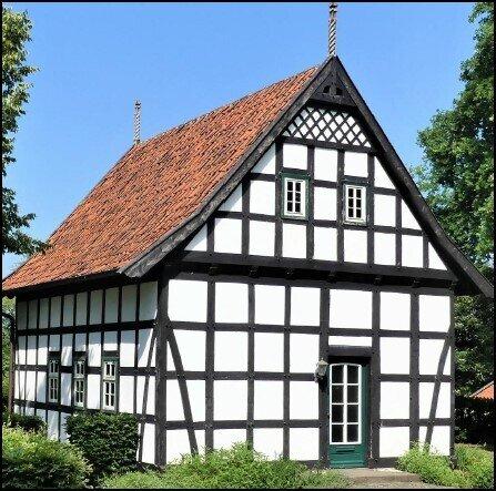 Meyerhhof Hüsede