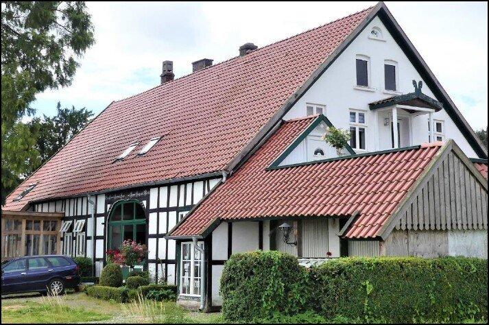 Hüseder Forsthaus