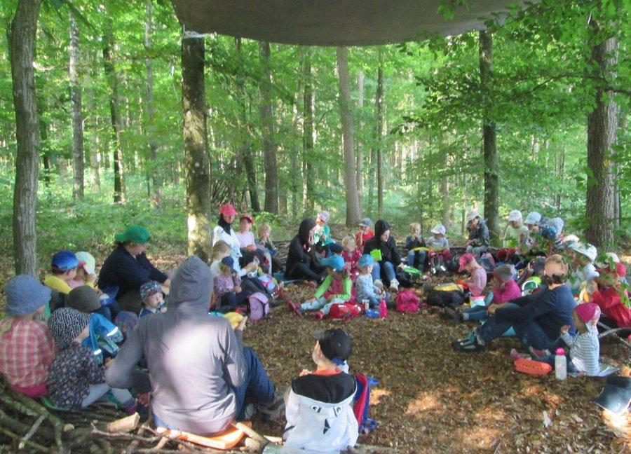 Waldtage Lager