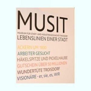 MUSIT