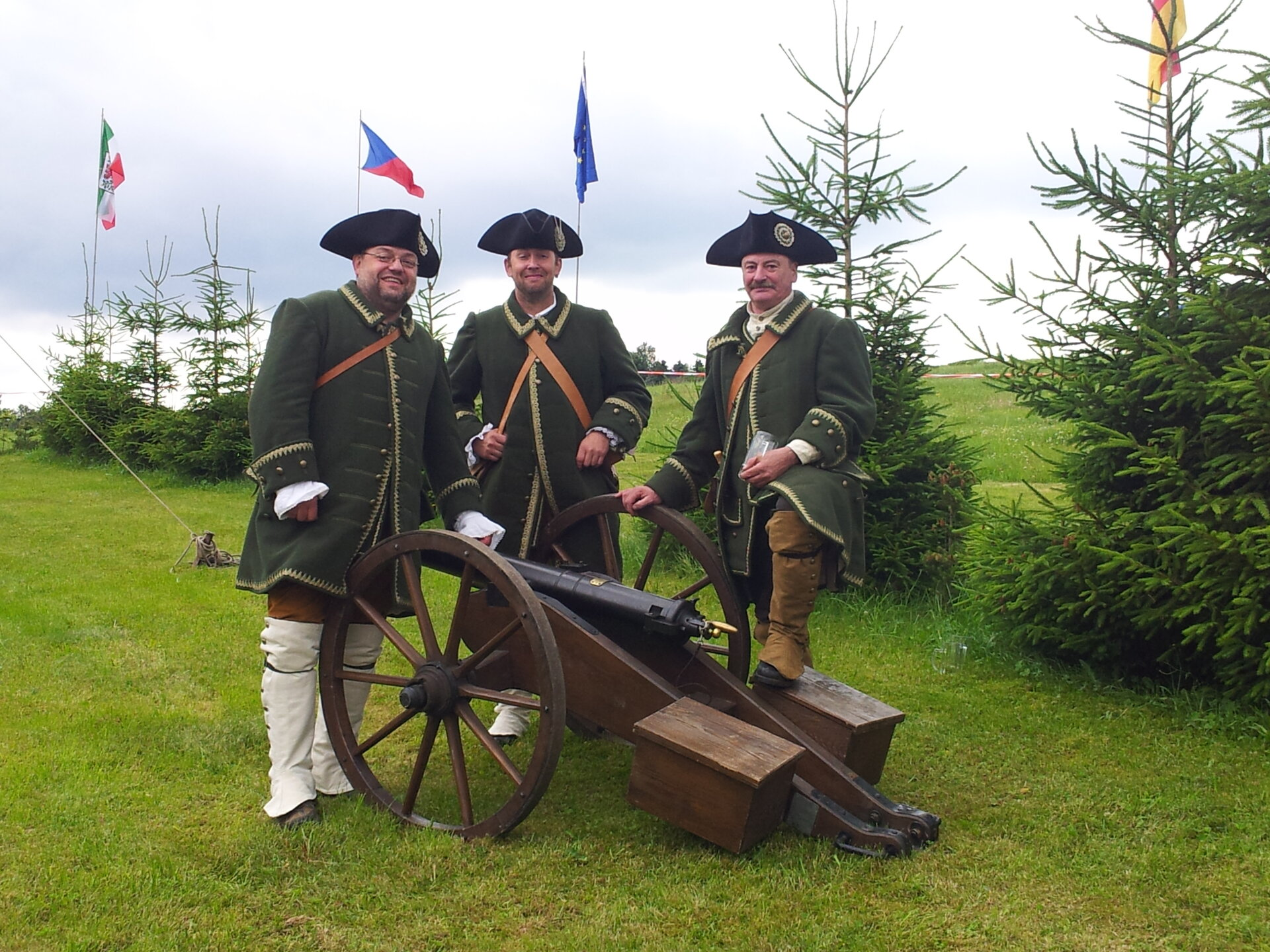 Historische_Uniformen