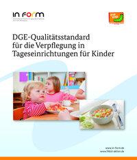 DGE Qualitätsstandard