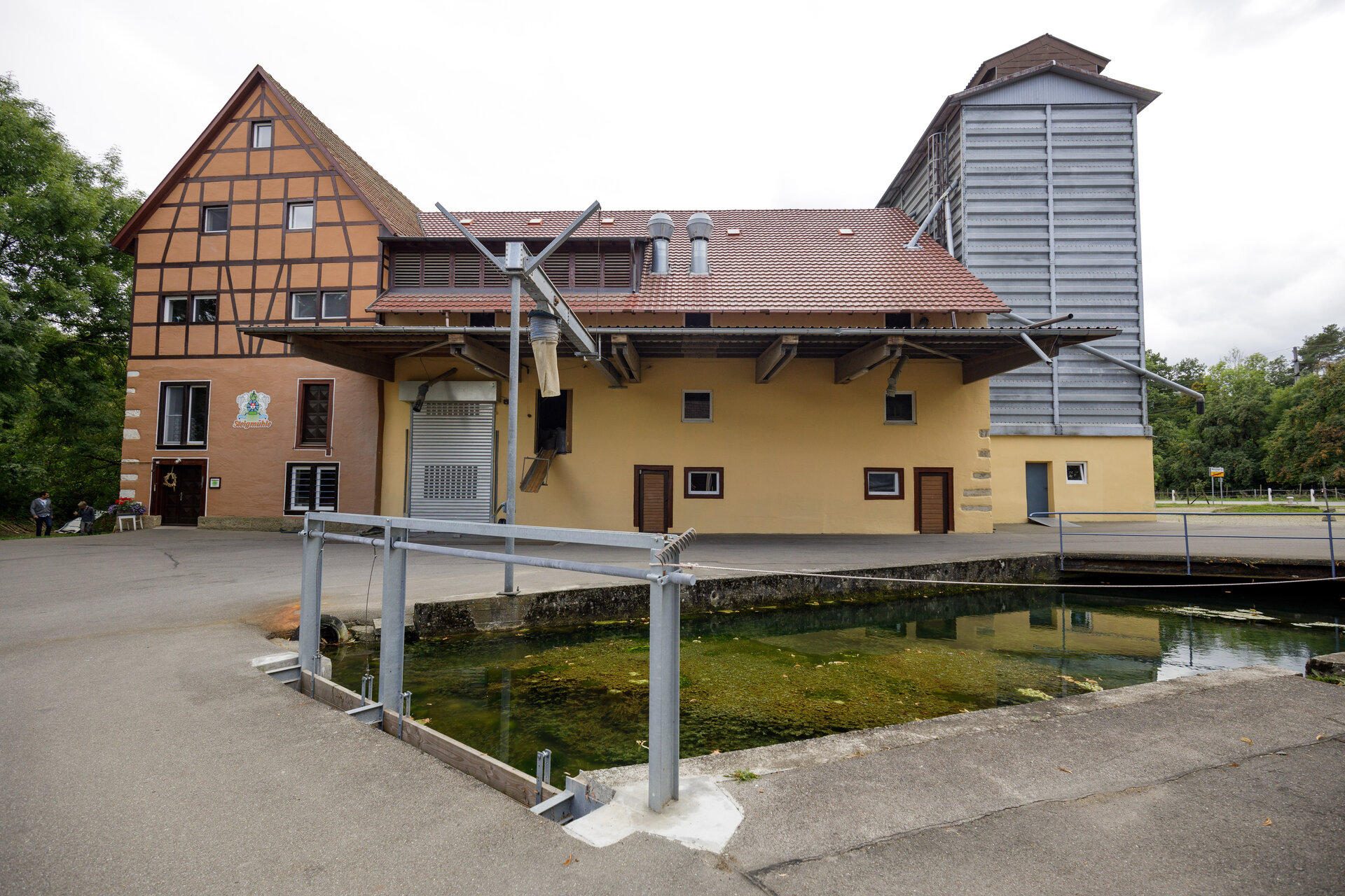 Steigmühle Engen