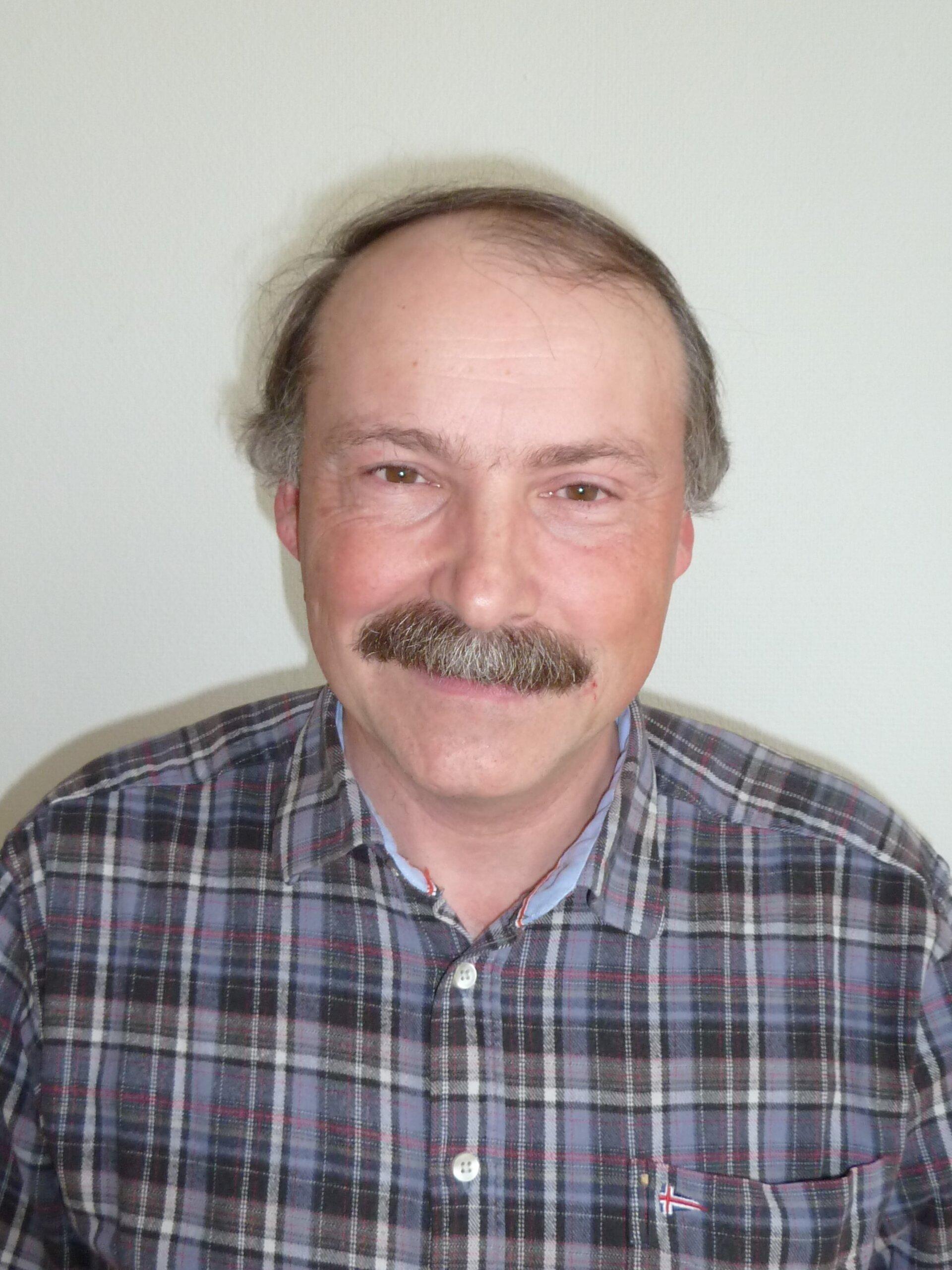Wiedemann Roland