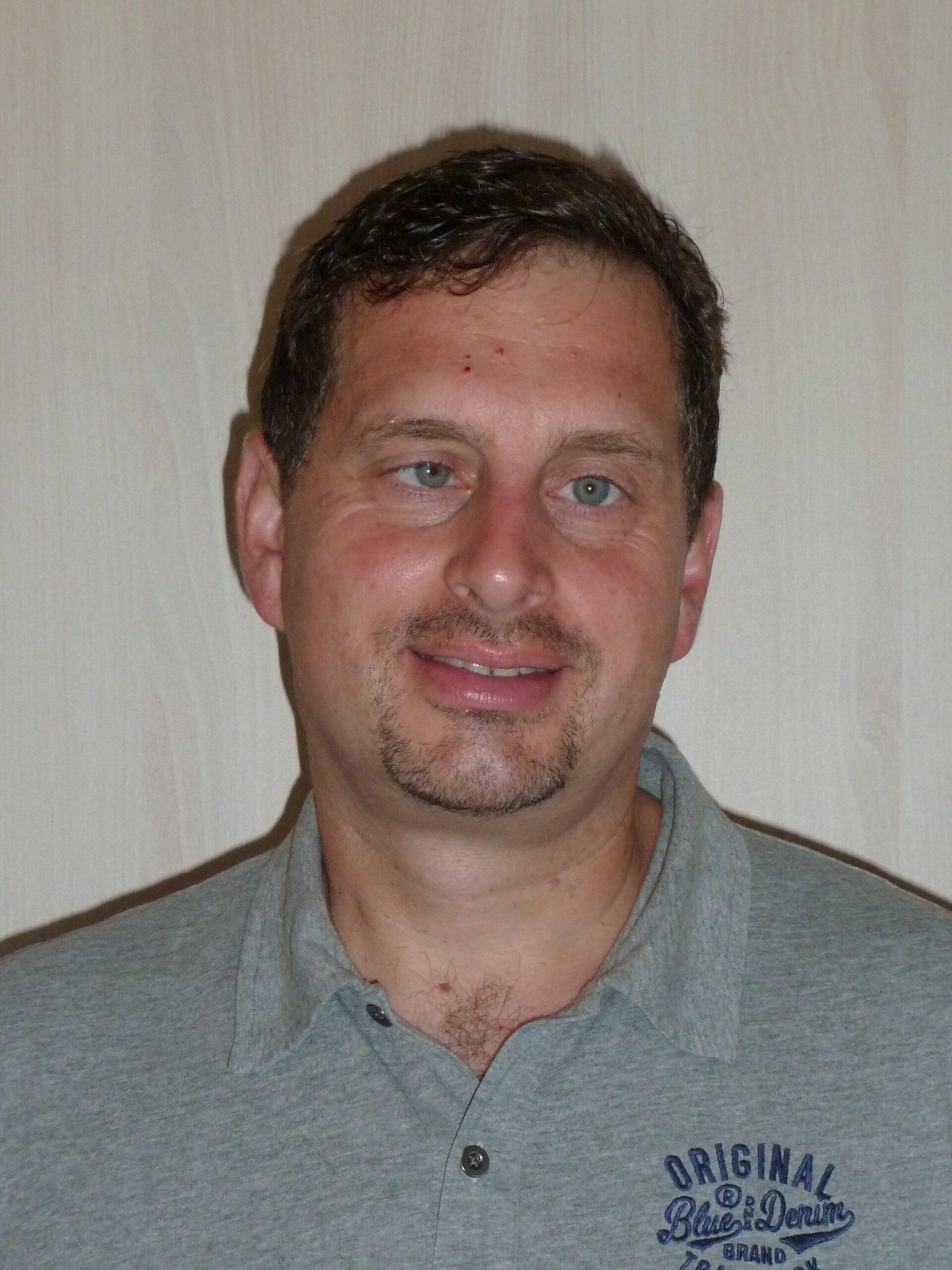 Peter Matthias