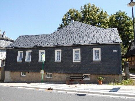 Gästehaus Marienschule in der Altstadt Großbreitenbachs