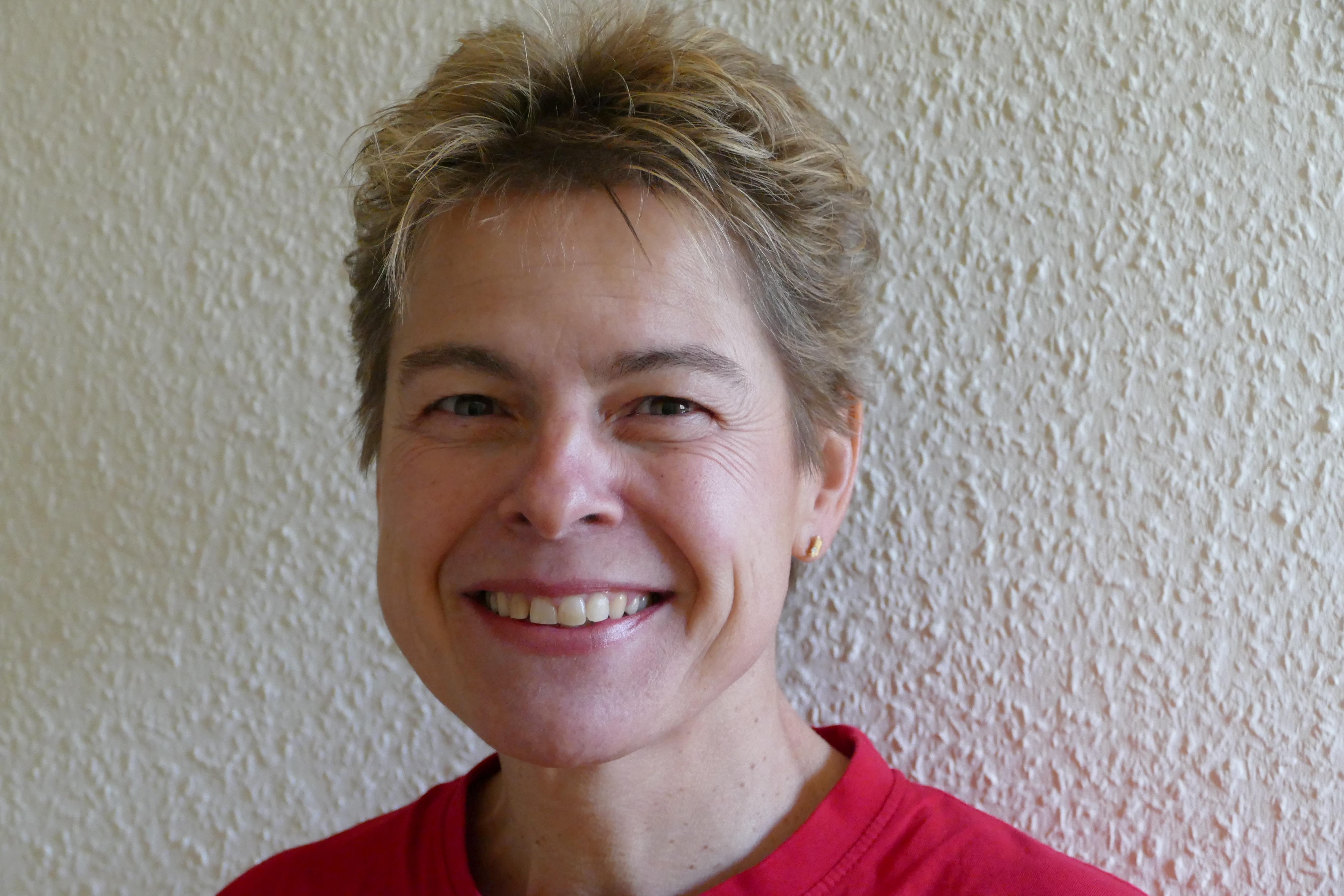 Heidi Melzer