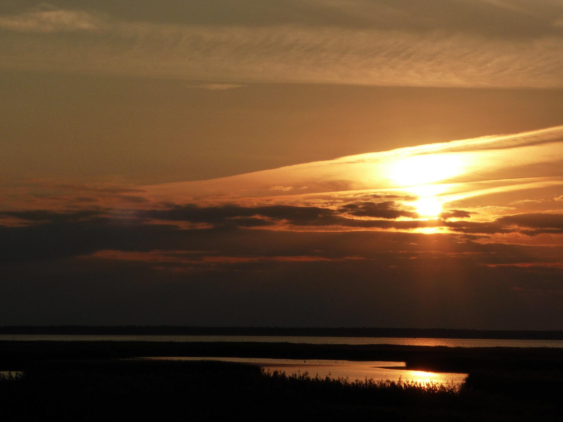 Sonnenuntergang_Foto