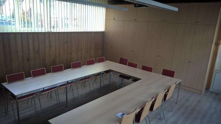 Vorstandszimmer