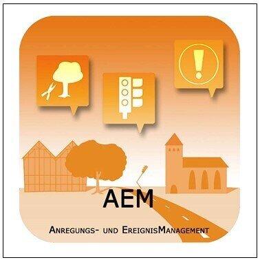 Link zur Seite AEM/ Schadensmeldungen auf Spielplätzen