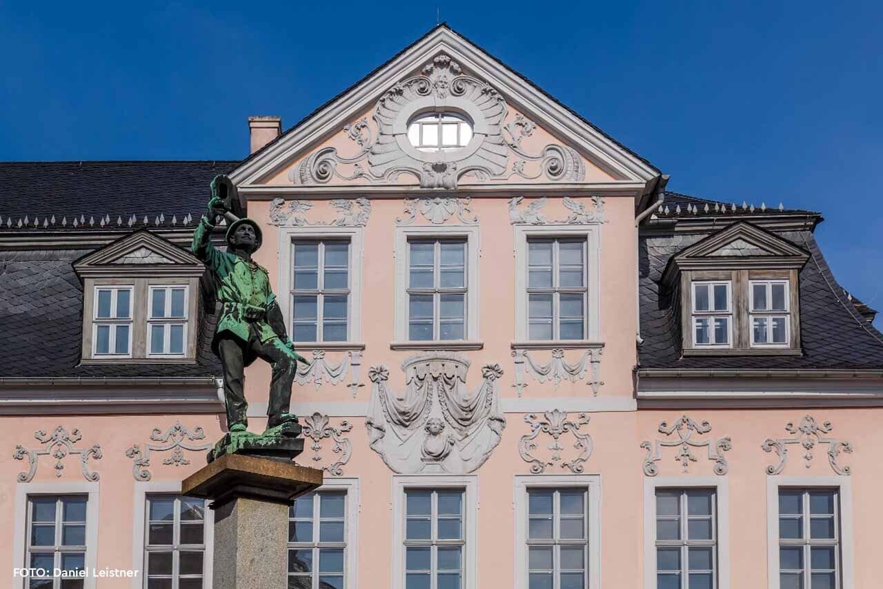 Historische Altstadt Foto_ Daniel Leistner