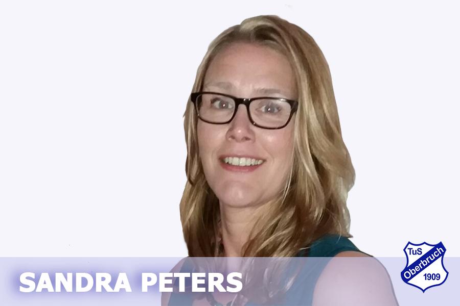 Sandra Peters