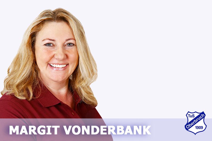 Margit Vonderbank