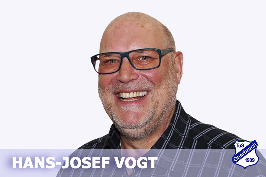 Hans-Josef Vogt