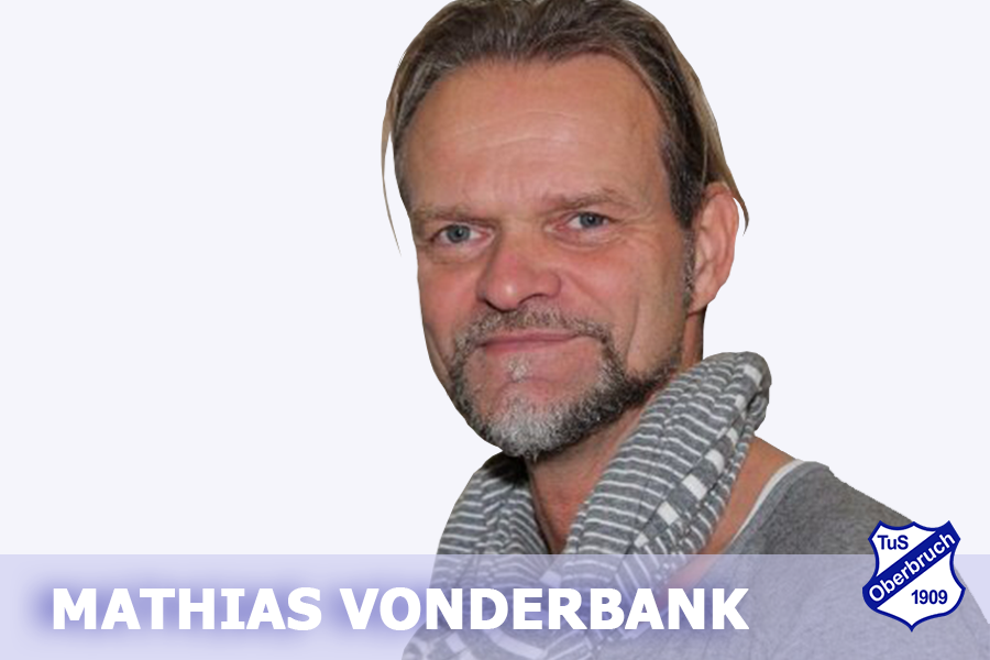 Mathias Vonderbank