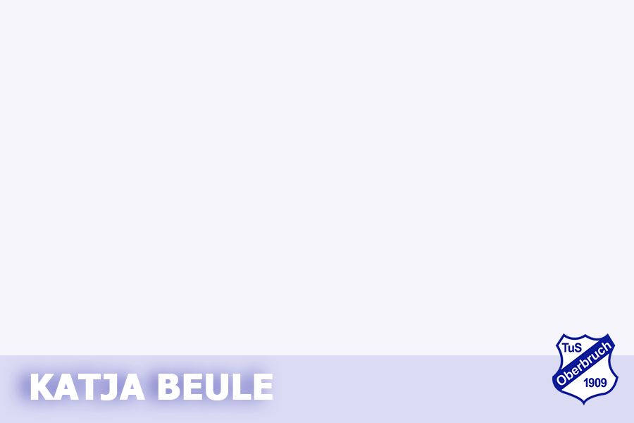 Katja Beule