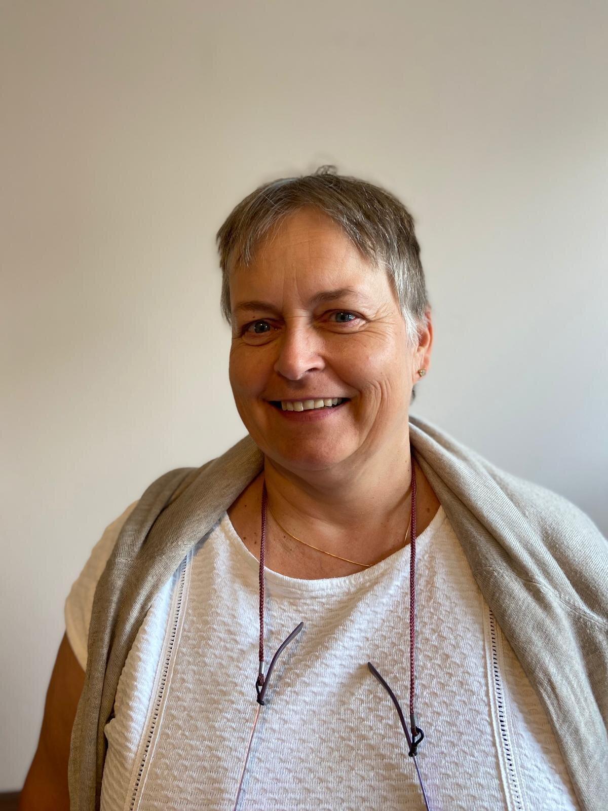 Beatrix Müller-Mamerow