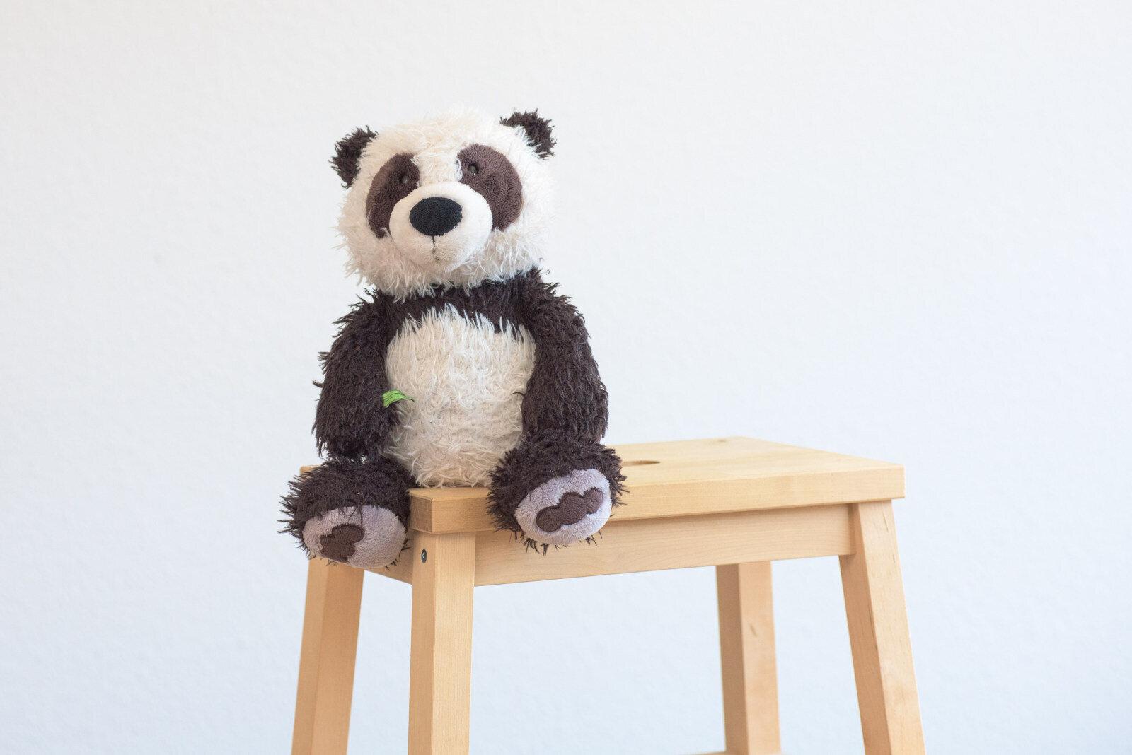 2d - Benno Panda