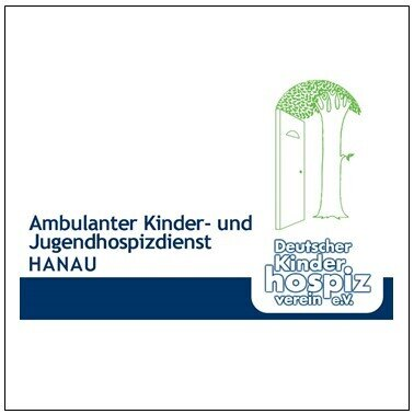 """Externer Link zur Homepage """"Ambulanter Kinder- und Jugendhospizdienst Hanau"""""""