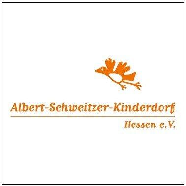 """Externer Link zur Homepage """"Albert-Schweitzer-Kinderdorf Hessen"""""""