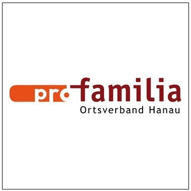 "Externer Link zur Homepage ""pro familia Hanau e.V."""
