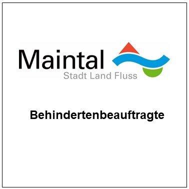 """Link zur Seite """"Behindertenbeauftragte der Stadt Maintal"""""""