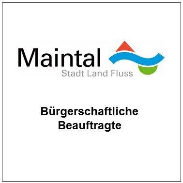 """Link zur Seite """"Bürgerschaftliche Beauftragte der Stadt Maintal"""""""