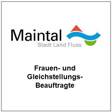 """Link zur Seite """"Frauen- und Gleichstellungsbüro der Stadt Maintal"""""""