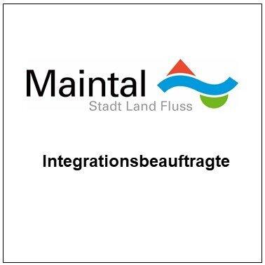 """Link zur Seite """"Integrationsbeauftragte der Stadt Maintal"""""""