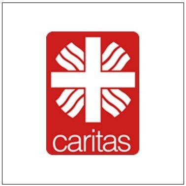 """Externer Link zur Homepage """"Caritas - Online-Beratung für Kinder und Jugendliche"""""""