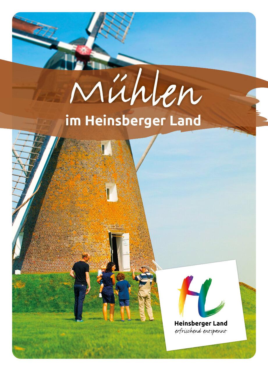 Mühlen im Heinsberger Land