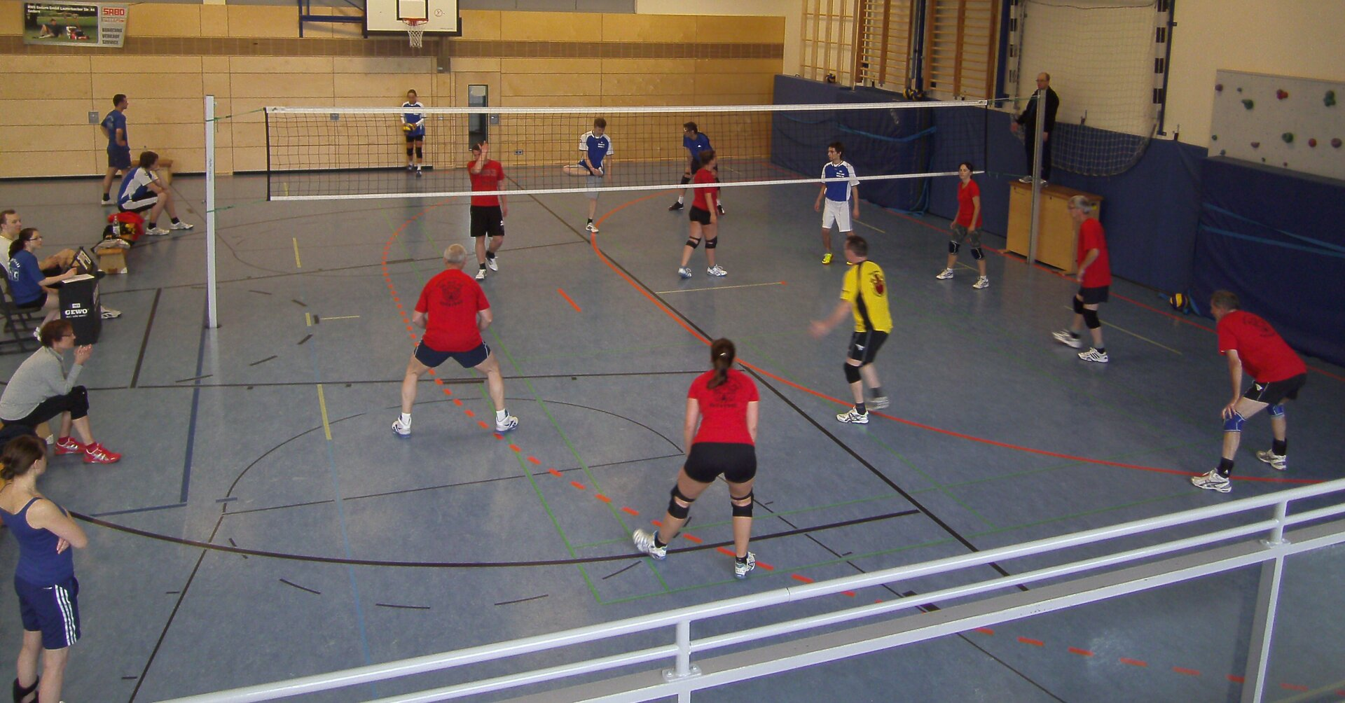 Volleyballturnier_04