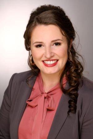Nicole Weissenssel-Brenler