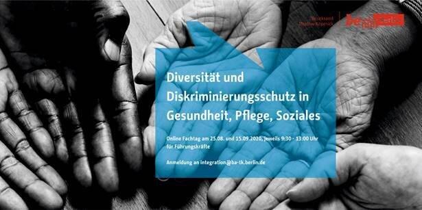 Online-Fachtag Diversität