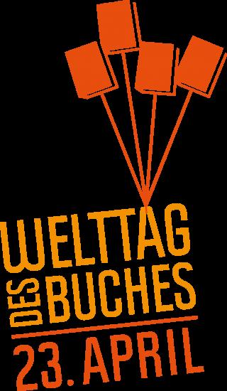 (c) Logo Welttag des Buches